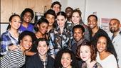 Beautiful: The Carole King Musical - Backstage - 1/15 -