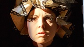 Lindsie VanWinkle in Nevermore