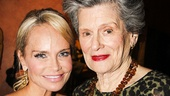 On the Twentieth Century - Opening - 3/15 - Kristin Chenoweth - Mary Louise Wilson