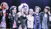 Hedwig and the Angry Inch - Lena Hall - Final Show - 4/15 - Lena Hall - John Cameron Mitchell