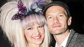 Hedwig and the Angry Inch - Lena Hall - Final Show - 4/15 - Lena Hall - Neil Patrick Harris