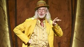 Terrence Mann as Man in the Yellow Suit
