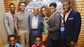 Motown - Media Day - 7/16 - Emilio Madrid-Kuser -