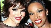 Hamlin and Rinna Open in Chicago - Lisa Rinna - Brenda Braxton