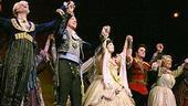 Photo Op - Beauty and the Beast Closing - cc- cast