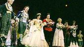 Photo Op - Beauty and the Beast Closing - cc - cast 2