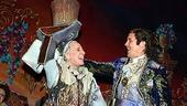Photo Op - Beauty and the Beast Closing - cc - Bill Nabel - Steve Blanchard