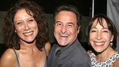 Photo Op - Grease Opening - Annette Charles - Barry Pearl - Didi Conn