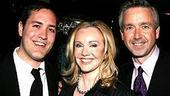 Photo Op - Young Frankenstein opens in Seattle - Scott Bishop - Susan Stroman - Chris Peterson