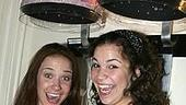 Photo Op - Sierra Boggess at Grease - Sierra Boggess - Lindsay Mendez