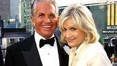 George Hamilton on GMA - George Hamilton - Diane Sawyer