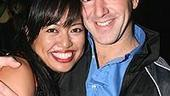 Photo Op - Fuerzabruta opening - Rose Mallare - Jason Novak