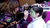 Photo Op - Wicked Day 2007 - face painting