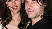Photo Op - Cyrano opening - Jennifer Garner - David Leveaux