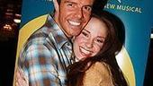 Photo Op - Emily Osment at Little Mermaid - Gavin Lee - Sierra Boggess