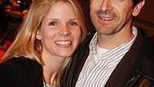 The Little Mermaid opening - Kelli O'Hara - Greg Naughton
