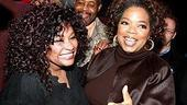 New Stars in The Color Purple - Chaka Khan - Oprah Winfrey