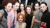 Phantom of the Opera - 20th Anniversary - Marilyn Caskey - Carl Blake Sebouhian - Jessica Radetsky - Gianna Loungway - Kara Klein - Dianna Warren - Janice Niggeling