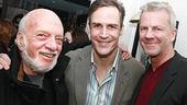 Phantom of the Opera - 20th Anniversary - Hal Prince - Howard McGillin - David Caddick