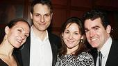 Next to Normal Opening - Brian d'Arcy James - Asa Somers - Gina Garan - Jennifer Prescott