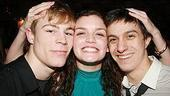 Next to Normal Opening - Jennifer Damiano - Jonathan B. Wright - Gideon Glick