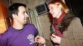 Cynthia Nixon at In the Heights - Cynthia Nixon - Lin-Manuel Miranda (discuss)