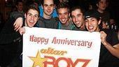 Altar Boyz 3rd Anniversary - Jesse JP Johnson - Chad Doreck - Ryan J. Ratliff - Ryan Strand - Jay Garcia