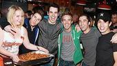 Altar Boyz 3rd Anniversary - Jesse JP Johnson - Chad Doreck - Ryan J. Ratliff - Ryan Strand - Eric Schneider (wings)