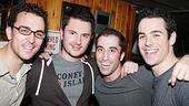 Altar Boyz 3rd Anniversary - Carlos Encinias - Jim Daly - Ryan Strand - Chad Doreck