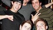 Altar Boyz 3rd Anniversary - Jesse JP Johnson - Michael Kadin Craig - Ryan J. Ratliff - Ryan Strand - Jay Garcia