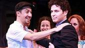 Broadway In the Heights Opening - Lin-Manuel Miranda - Thomas Kail (c.c)