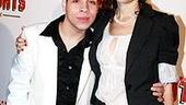 Broadway In the Heights Opening - Robin De Jesus - Quiara Alegria Hudes