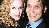 Broadway In the Heights Opening - Thomas Kail - Angela Christian