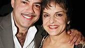 Broadway In the Heights Opening - Carlos Gomez - Priscilla Lopez