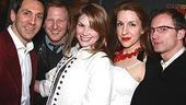Broadway In the Heights Opening - Michael Berresse - Hunter Ball - Heidi Blickenstaff - Susan Blackwell - Jeff Bowen