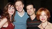 Jersey Boys Celebrate 1000 - Heather Ferguson - Seabstian Arcelus - Dominic - Jennifer Naimo