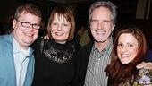 Jersey Boys Celebrate 1000 - Michael Clark - Michelle Bosch - Bob Gaudio, Bridget Berger