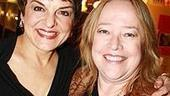 Celebs at In the Heights - Priscilla Lopez - Kathy Bates