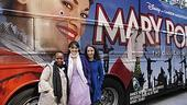 Disney Bus - Tshidi Manye - Ashley Brown - Sierra Boggess