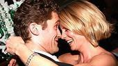 South Pacific opening - Kelli O&#39;Hara  - Matthew Morrison 