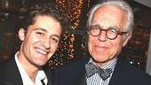 South Pacific opening - Matthew Morrison - John Guare
