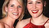 South Pacific opening - Kelli O&#39;Hara - Lisa Howard 
