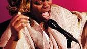Tituss Burgess at the Metropolitan Room - Tituss Burgess (as Ruth Brown)