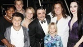Rosie Addams  Rosie ODonnell  Nathan Lane  Bebe Neuwirth - kids