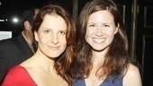 Brief encounter opening – Mia Barron – Maggie Lacey