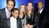 Scottsboro opening – Kendrick Jones – Jeremy Gumbs – Jacki Barlia Florin – Jennifer Garvey Blackwell – Brandon Victor Dixon