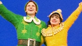 Show Photos - Elf - Beth Leavel - Matthew Gumley - Mark Jacoby - Sebastian Arcelus - Amy Spanger - George Wendt