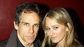 Break of Noon Opening Night – Ben Stiller – Christine Taylor