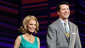 Kristin Chenoweth 2010  Sean Hayes - Kristin Chenoweth