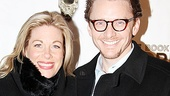 Mormon opens - Marin Mazzie - Jason Danieley